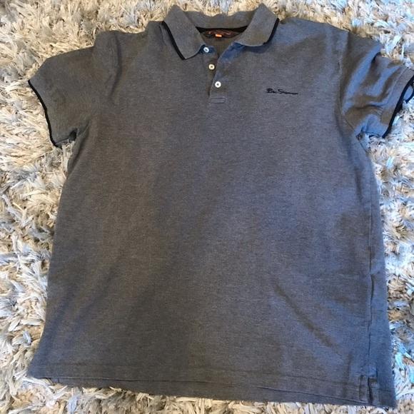 ea266223 Ben Sherman Shirts | Mens Polo | Poshmark